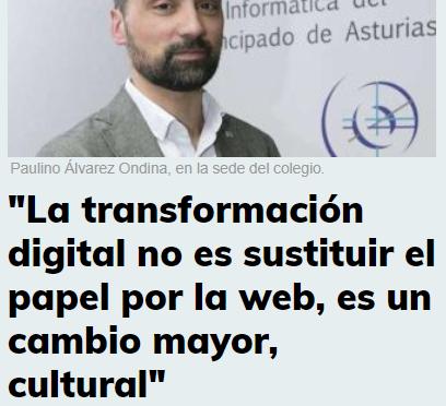 20190415-LNE-Imagen-entrevista-Paulino-Alvarez-Ondina-Decano-CITIPA